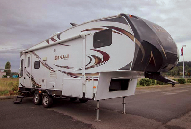 Innovative Motorhomes For Sale Seattle WA Fifth Wheels For Sale