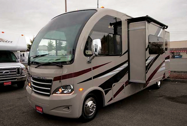 Model Motorhomes Washington State  RVs For Sale At Your Local RV Dealer