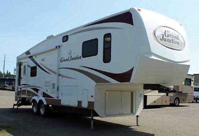 2006 Grand Junction 29RL