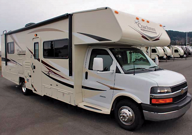 Lastest Poulsbo RV Vancouver WA Winnebago RVs For Sale
