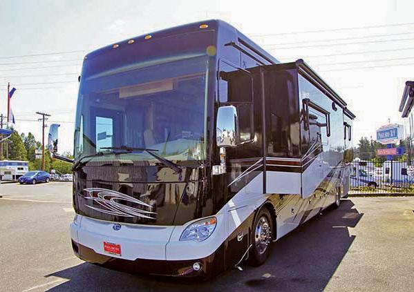 2015 Allegro Bus 40SP