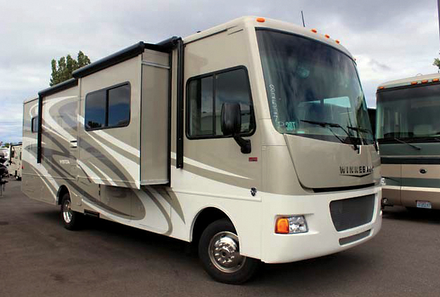 Wonderful 1987 Toyota Sunland Express Motorhome For Sale In Seattle WA