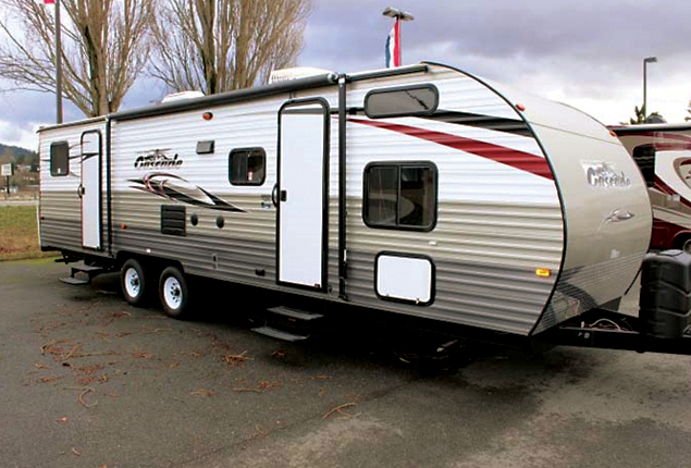 Brilliant Motorhomes Washington State  RVs For Sale At Your Local RV Dealer