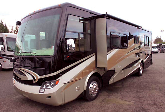 Perfect Motorhomes Washington State  RVs For Sale At Your Local RV Dealer
