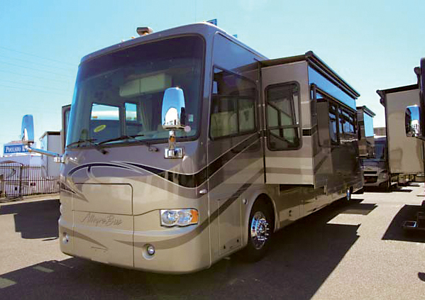 Creative Motorhomes Washington State  RVs For Sale At Your Local RV Dealer