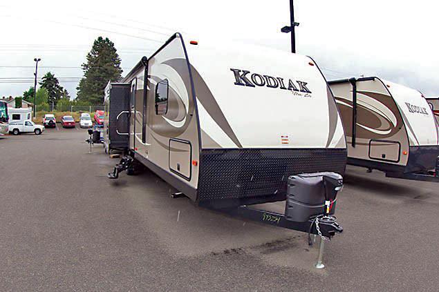 2016 Kodiak Ultimate 300BHSL