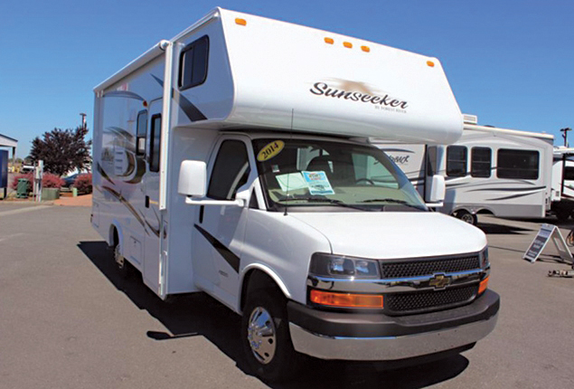 Simple CLASS C MOTORHOMES FOR SALE VANCOUVER BC  Cheap Motorhome Rental