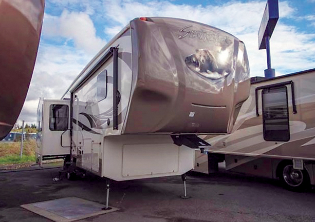 Beautiful Motorhomes Washington State  RVs For Sale At Your Local RV Dealer